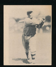 Load image into Gallery viewer, Scan of 1939 Play Ball 37 Virgil Davis EX-MT (OC)