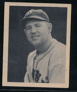 Scan of 1939 Play Ball 96 Babe Phelps VG