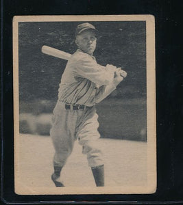 Scan of 1939 Play Ball 84 Skeeter Newsom G/VG