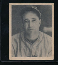 Load image into Gallery viewer, Scan of 1939 Play Ball 72 Debs Garms VG