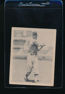 Scan of 1939 Play Ball 65 Harry Craft VG-EX