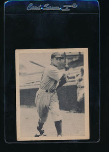 Scan of 1939 Play Ball 45 Merrill May VG-EX