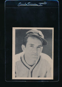 Scan of 1939 Play Ball 44 Don Heffner Trimmed