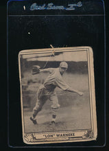 Load image into Gallery viewer, Scan of 1940 Play Ball 114 Lon Warneke  P