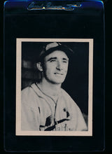 Load image into Gallery viewer, Scan of 1939 Play Ball 133 Lynn Myers Trimmed