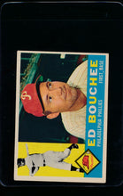 Load image into Gallery viewer, Scan of 1960 Topps 347 Ed Bouchee EX