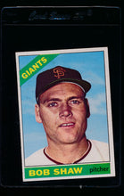 Load image into Gallery viewer, Scan of 1966 Topps 260 Bob Shaw EX-MT