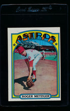 Load image into Gallery viewer, Scan of 1972 Topps 187 Gates Brown VG-EX