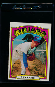 Scan of 1972 Topps 408 Jim Northrup VG