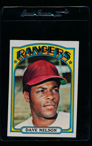 Scan of 1972 Topps 524 Rookie Stars/Ed Armbrister RC/Mel Behney RC VG-EX