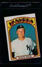 Load image into Gallery viewer, Scan of 1972 Topps 529 Dave Nelson EX-MT
