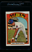 Load image into Gallery viewer, Scan of 1972 Topps 533 Ralph Houk MG VG-EX