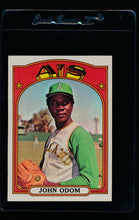 Load image into Gallery viewer, Scan of 1972 Topps 544 Ted Martinez VG-EX