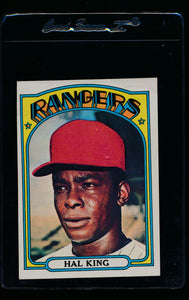 Scan of 1972 Topps 596 Manny Mota VG