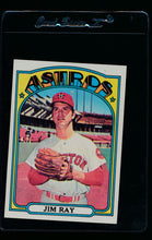 Load image into Gallery viewer, Scan of 1972 Topps 598 Hal King VG