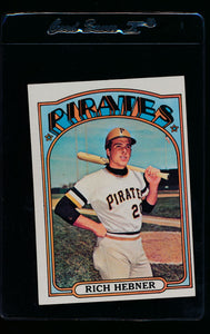 Scan of 1972 Topps 629 Paul Doyle EX-MT
