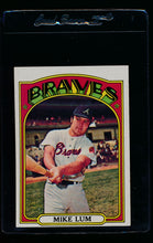 Load image into Gallery viewer, Scan of 1972 Topps 637 Preston Gomez MG VG