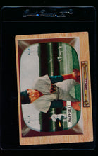 Load image into Gallery viewer, Scan of 1955 Bowman 45 Tom Umphlett G