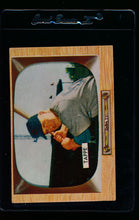 Load image into Gallery viewer, Scan of 1955 Bowman 51 Elvin Tappe RC VG-EX