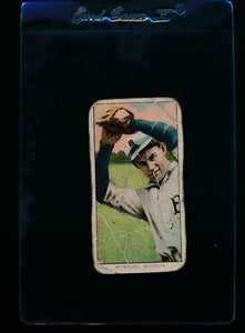 Scan of 1909-1911 t206  Harry McIntyre PR