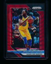 Load image into Gallery viewer, Scan of 2018-19 Panini Prizm 272 Draymond Green NM-MT+