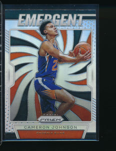 Scan of 2019-20 Panini  CAMERON JOHNSON  Pack-Fresh