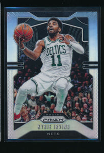Scan of 2019-20 Panini  Kyrie Irving MINT