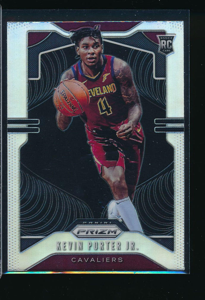 Scan of 2019-20 Panini  Kevin Porter Jr NM-MT+
