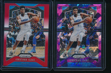 Load image into Gallery viewer, Scan of 2019-20 Panini  Jonathan Isaac Pack-fresh
