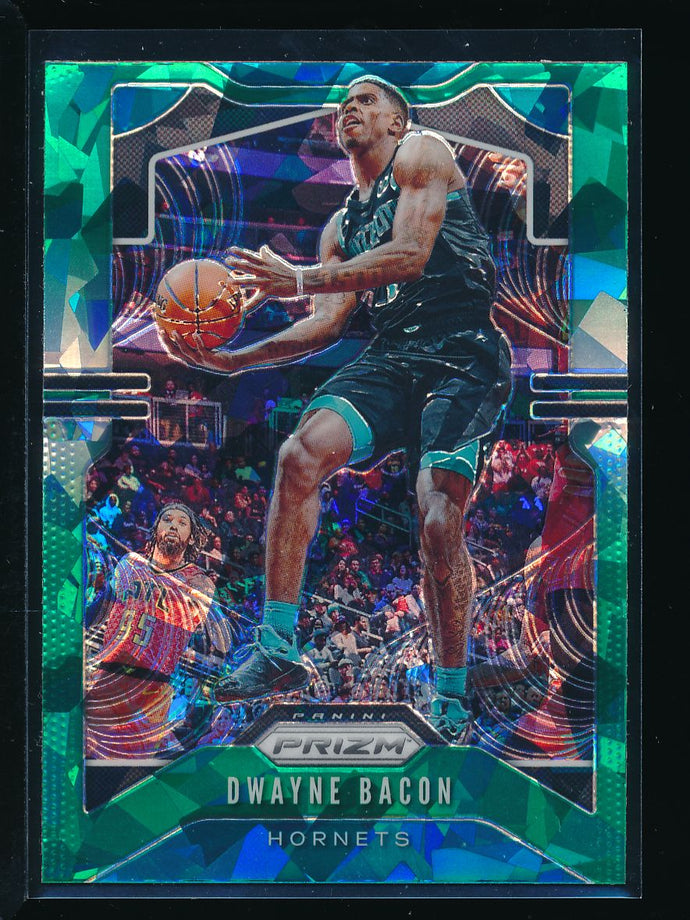 Scan of 2019-20 Panini 59 Dwayne Bacon NM-MT+ or better