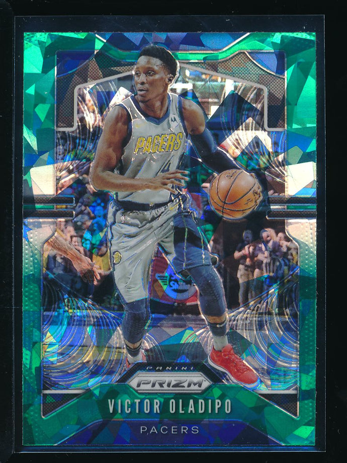 Scan of 2019-20 Panini 114 Victor Oladipo NM-MT+ or better
