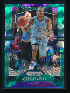 Scan of 2019-20 Panini 137 Avery Bradley NM-MT+ or better