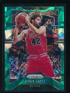 Scan of 2019-20 Panini 206 Robin Lopez NM-MT+ or better