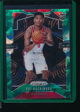 Load image into Gallery viewer, Scan of 2019-20 Panini Prizm  RUI HACHIMURA