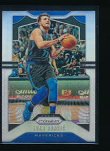 Load image into Gallery viewer, Scan of 2019-20 Panini Prizm 75 LUKA DONCIC