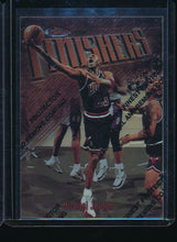 Load image into Gallery viewer, Scan of 1997-98 Topps  Michael Jordan
