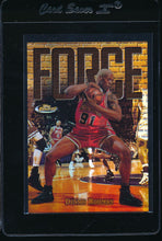 Load image into Gallery viewer, 1997-98 Topps Finest Gold Refractors /289  Dennis Rodman   14684