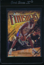 Load image into Gallery viewer, Scan of 1997-98 Topps Finest  Jerry Stackhouse