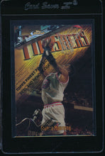 Load image into Gallery viewer, Scan of 1997-98 Topps Finest  Alonzo Mourning