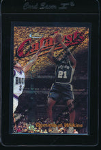 Load image into Gallery viewer, Scan of 1997-98 Topps Finest  Dominique Wilkins