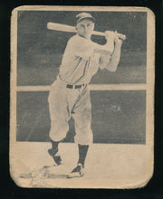 Load image into Gallery viewer, Scan of 1939 Play Ball 1 Jake Powell P