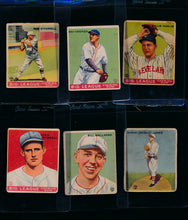 Load image into Gallery viewer, Pre-WWII Mega Mixer Break featuring a 1933 Babe Ruth PSA 2 (Limit 11)