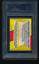 Load image into Gallery viewer, 1981 Topps Football Wax Pack Group Break (15 Spot Break) #3