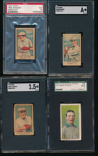 Load image into Gallery viewer, Pre-WWII Mega Mixer Break featuring Babe Ruth and Christy Mathewson