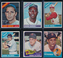 Load image into Gallery viewer, Mini-Mixer Break (20 Spots) Featuring Mantle, Aaron, Mays, Koufax, MORE (LIMIT 4)