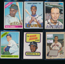 Load image into Gallery viewer, Mini-Mixer Break (20 Spots) Featuring Mantle, Aaron, Mays, Koufax, MORE (LIMIT 2)