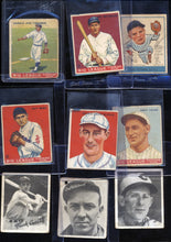 Load image into Gallery viewer, Pre-WWII Mixer (100 spots) featuring '33 Ruth & T201 Cobb (LIMIT 3)