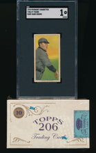 Load image into Gallery viewer, T206 Special - original T206 cards and 2020 Topps 206 Packs!