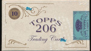 2020 Topps 206 Series 4 Pack ~ Rip & Ship