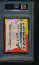 Load image into Gallery viewer, 1980-81 Topps Basketball Wax Pack (8 Spot Break) #3
